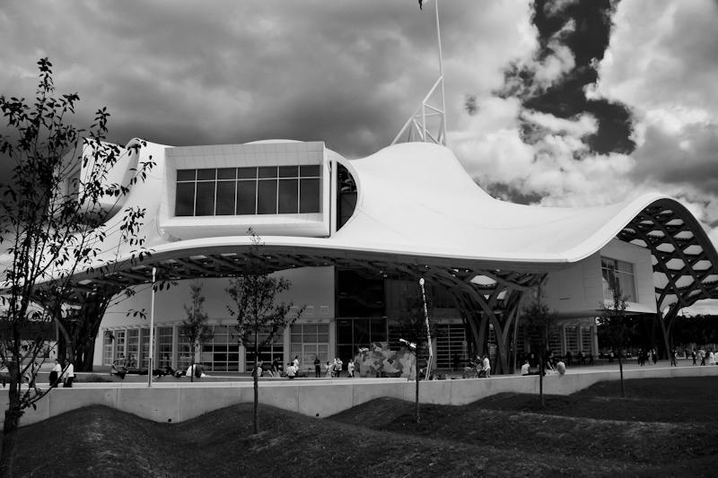 Architekturfotografie Lissabon Modern: Architekturfotografie